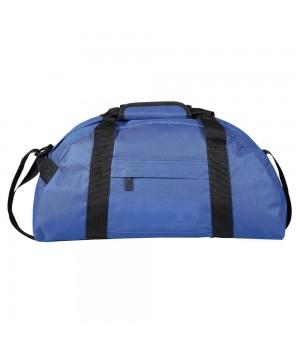 Спортивная сумка, синяя