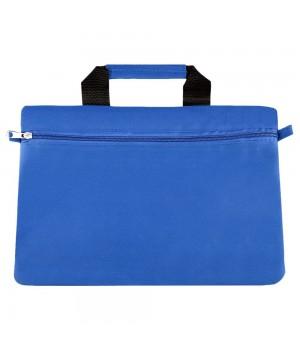 Конференц-сумка Cyrus, синяя
