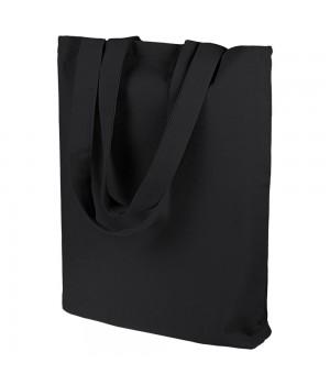 Холщовая сумка Strong 210, черная