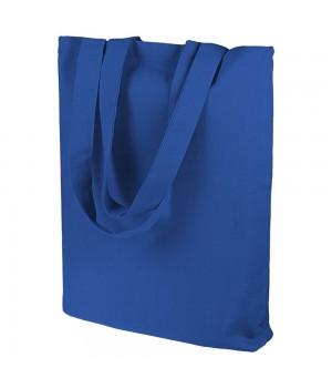 Холщовая сумка Strong 210, синяя