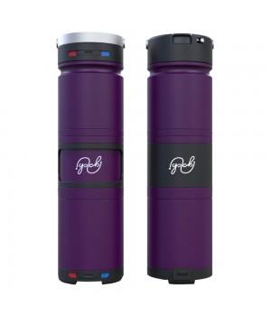 Термостакан Golchi 3 в 1, фиолетовый