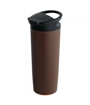 Термостакан fixMug, коричневый