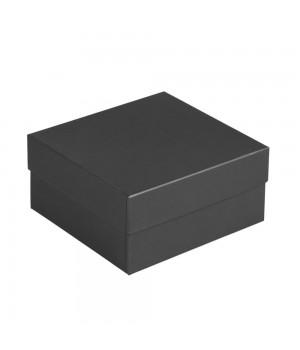 Коробка Satin, малая, черная