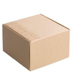 Коробка с ложементом под чайную пару «Мици»