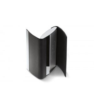 Футляр для визитных карт Giorgio Dual, черный
