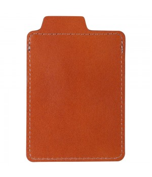 Футляр для кредитной карточки Security, коричневый