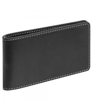 Футляр для кредитных карт Security, черный