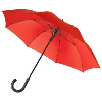 Зонт Alessio, красный