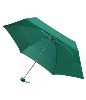 Зонт складной Mini Multipli, зеленый